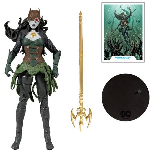 DC Multiverse The Drowned 7-Inch Action Figure - State of Comics