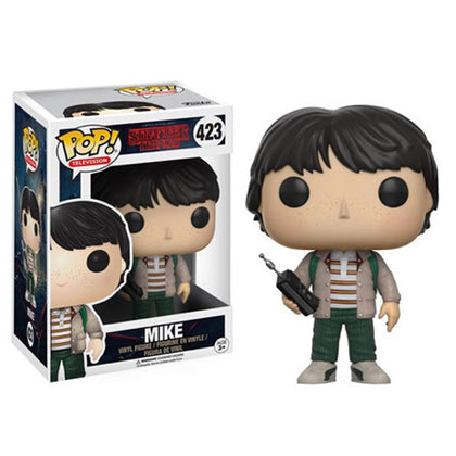 POP! Television - Stranger Things - Mike w/ Walkie Talkie