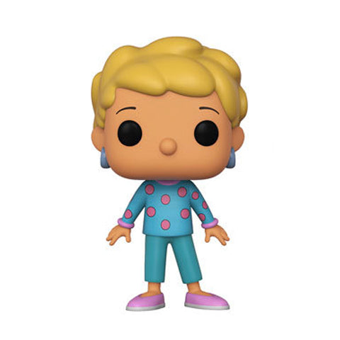POP Disney - Doug - Patty Mayonnaise