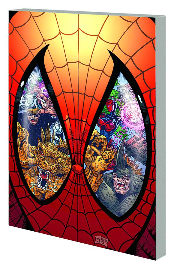 Spider-Man Deadly Foes of Spider-Man TP - State of Comics