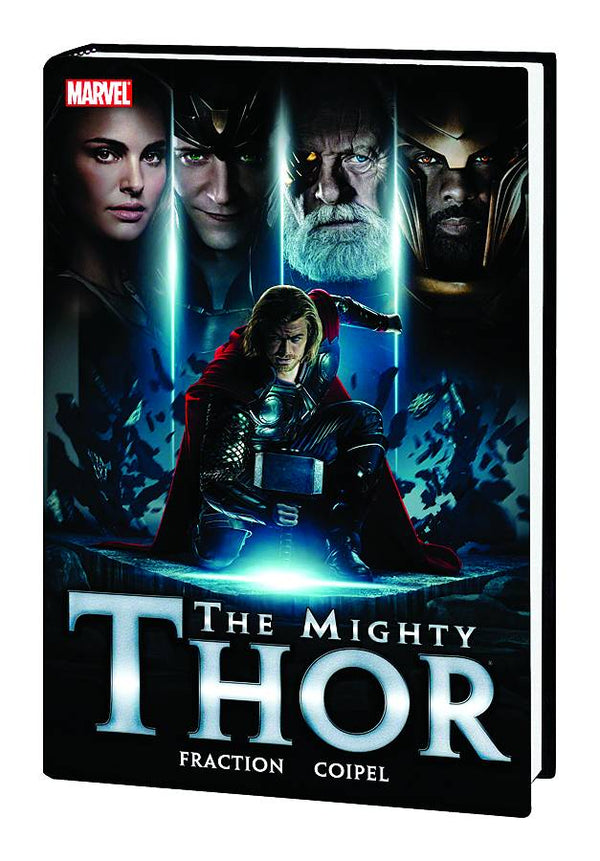 Mighty Thor by Fraction Premium Movie HC Vol 01 - State of Comics