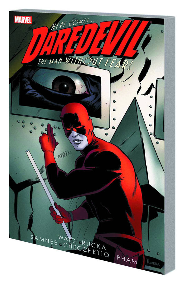 Daredevil by Mark Waid TP Vol 03 - State of Comics