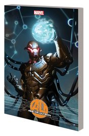 Age of Ultron Companion TP - State of Comics