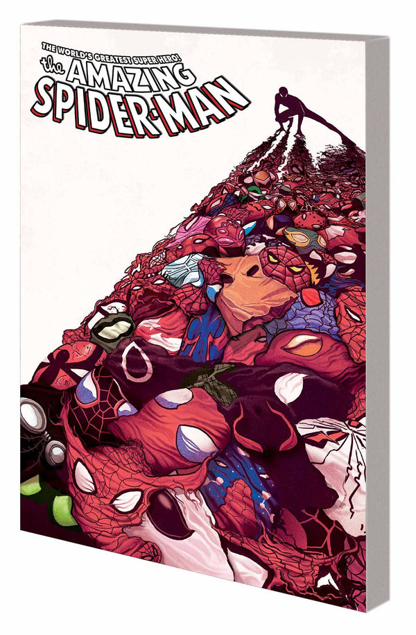 Amazing Spider-Man TP Vol 02 Spiderverse Prelude - State of Comics