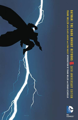 Dark Knight Returns TP New Edition - State of Comics