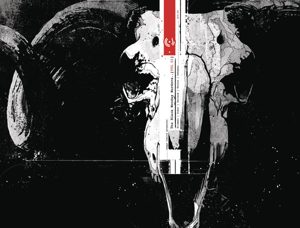 Black Monday Murders TP Vol 01 All Hail God Mammon - State of Comics