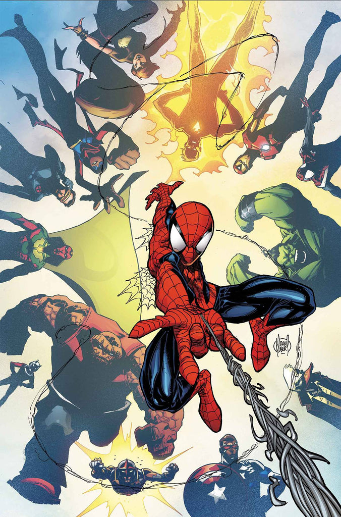 Peter Parker Spectacular Spider-Man #2