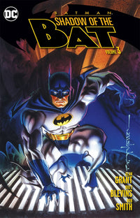 Batman Shadow of the Bat TP Vol 3