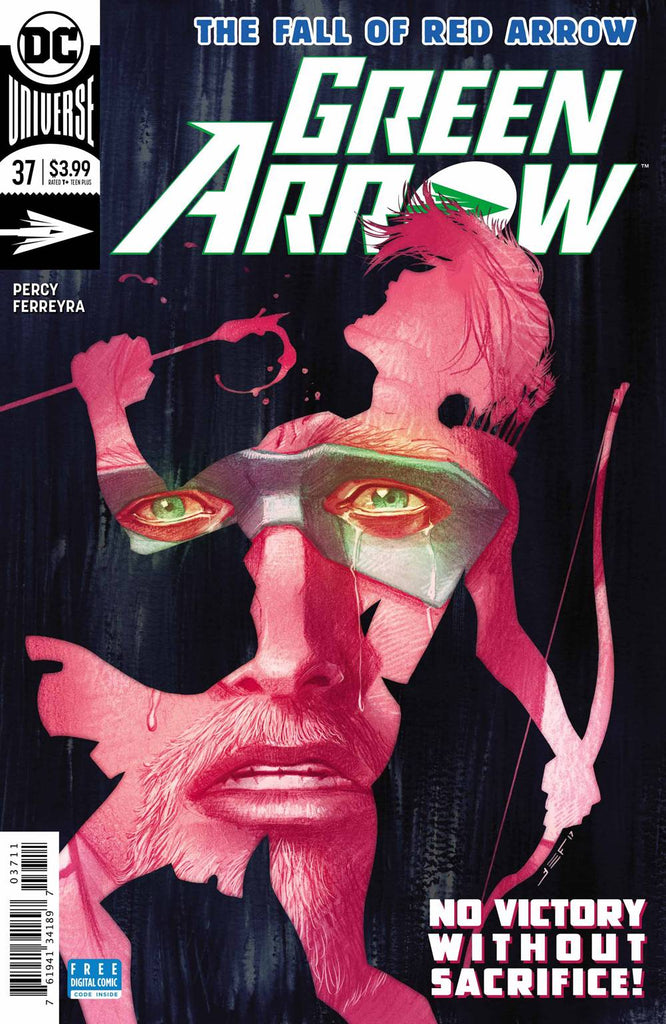 Green Arrow #37