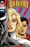 Batman Beyond #18