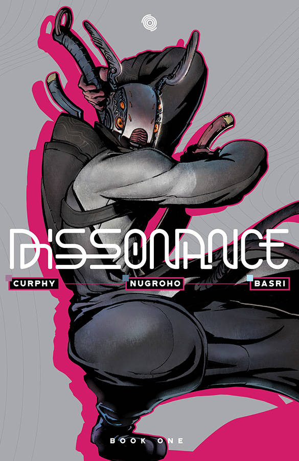 Dissonance TP Vol 01 - State of Comics