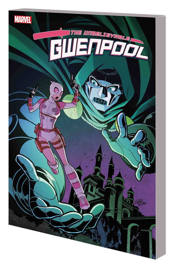 Unbelievable Gwenpool TP Vol 05 Lost in the Plot - State of Comics