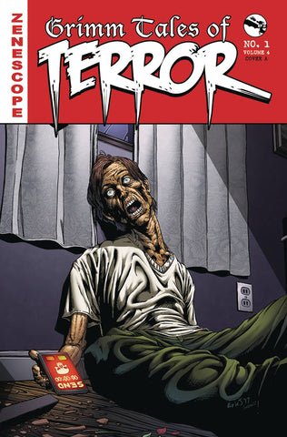 Grimm Tales of Terror Vol 4 #2