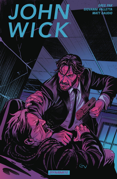 John Wick HC - State of Comics