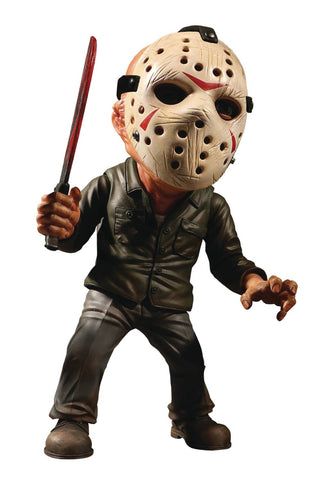 "Friday the 13th Jason Voorhees 6"" Deluxe Figure"
