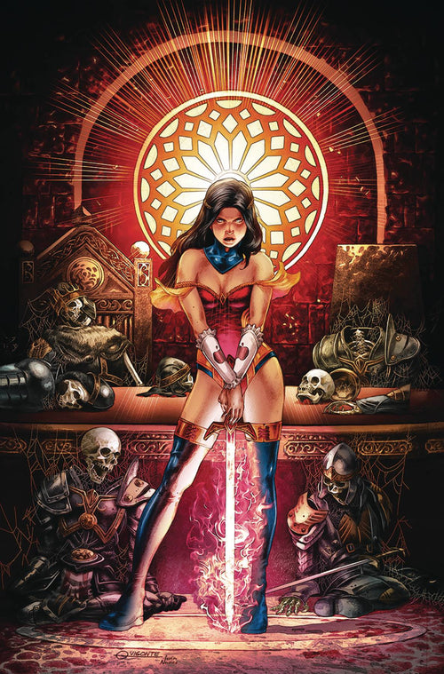 Grimm Fairy Tales #19 - State of Comics