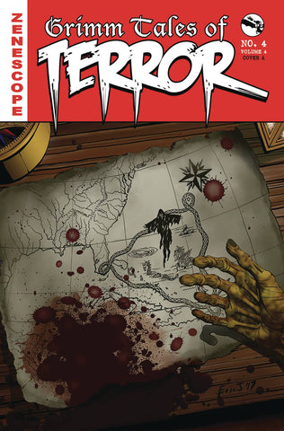 Grimm Tales of Terror Vol 4 #4