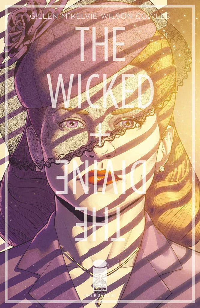 Wicked and Divine #38
