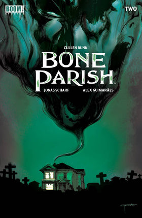 Bone Parish #2