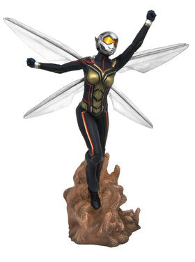 Marvel Gallery Ant-Man and the Wasp Movie Wasp PVC Statue
