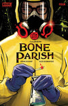 Bone Parish #4 - State of Comics