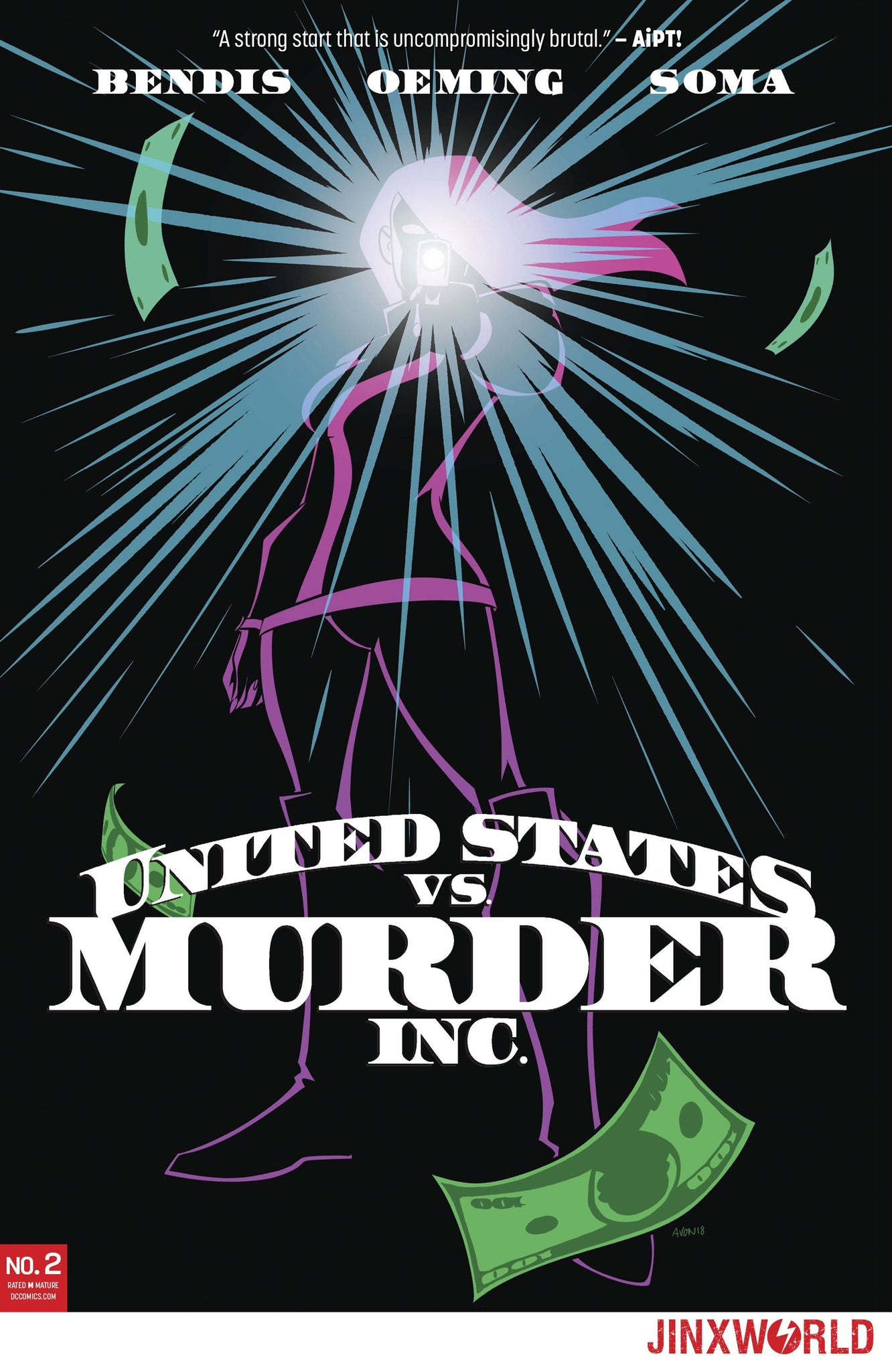 United States Vs Murder Inc #2