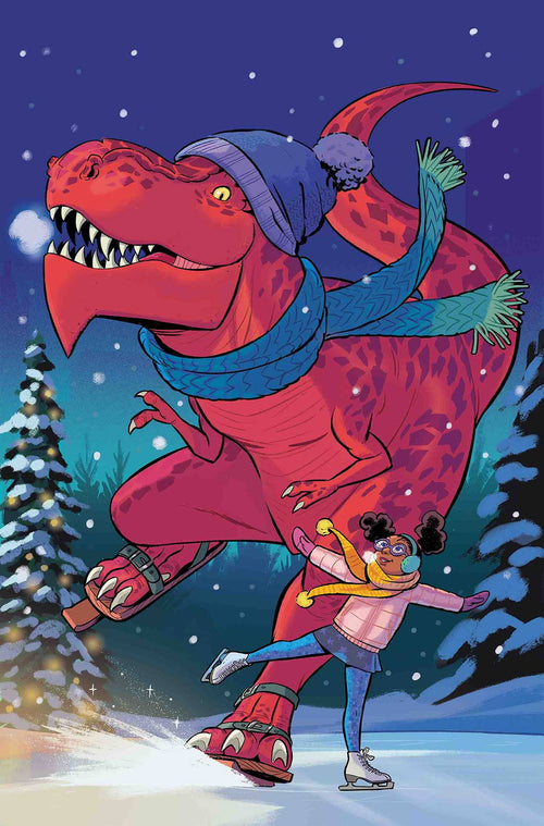 Moon Girl And Devil Dinosaur #37 - State of Comics