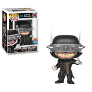 POP DC Heroes Dark Knights Metal Batman Who Laughs Funko POP - State of Comics
