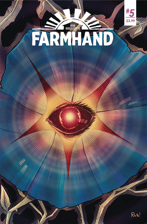 Farmhand #5 - State of Comics
