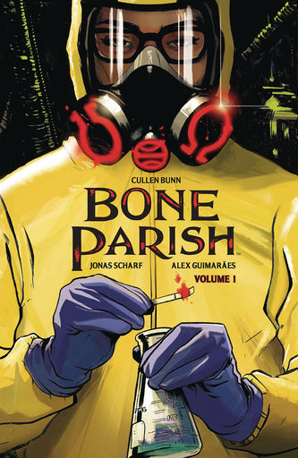 Bone Parish Vol 1 TP - State of Comics