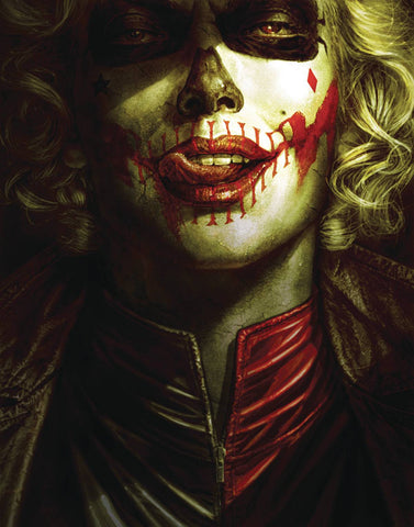 Batman The Damned #2