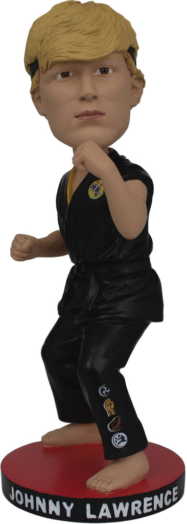 Karate Kid Johnny Lawrence PX Bobblehead