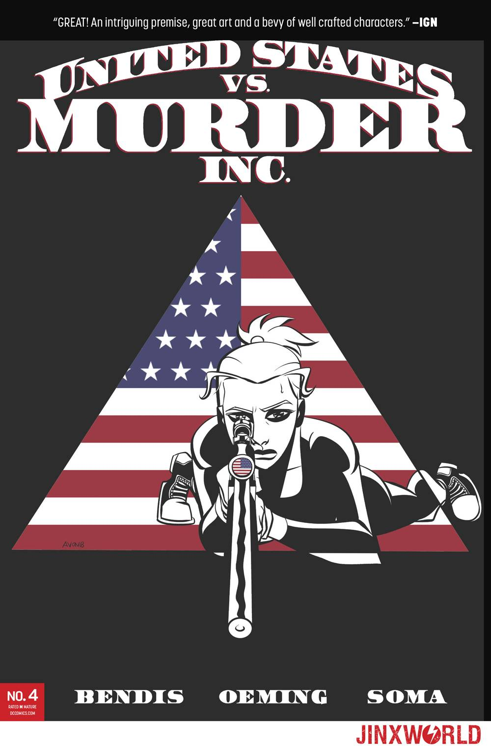 United States Vs Murder Inc #4