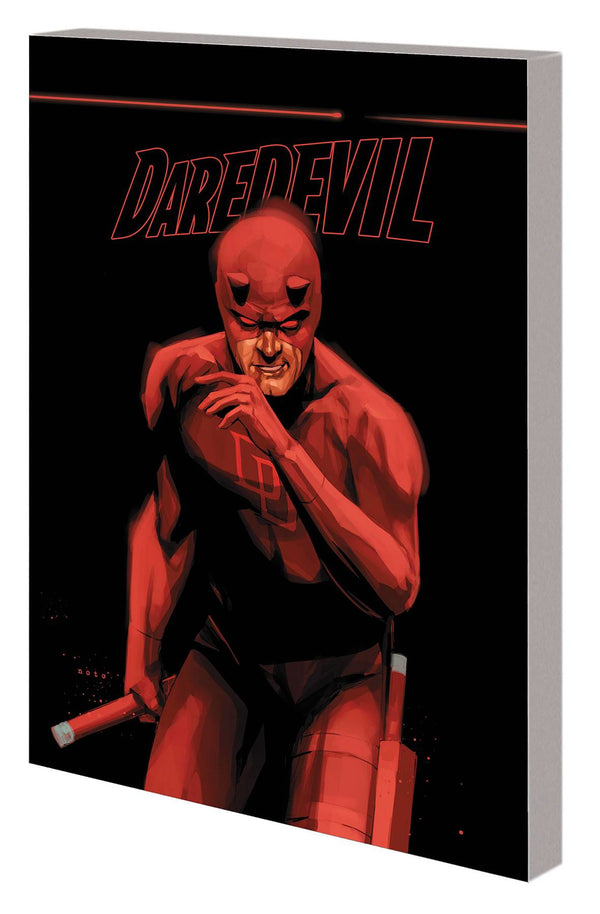 Daredevil Back in Black TP Vol 08 The Death of Daredevil - State of Comics