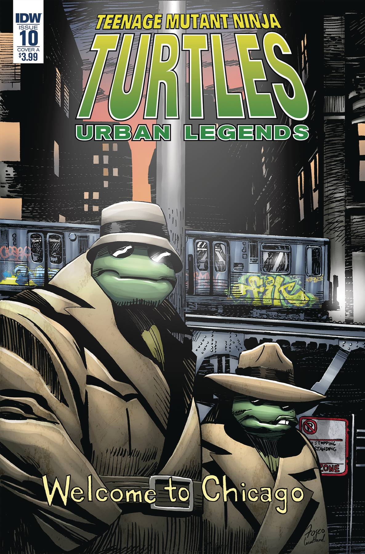 TMNT Urban Legends #10
