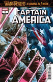 Captain America #9 - State of Comics