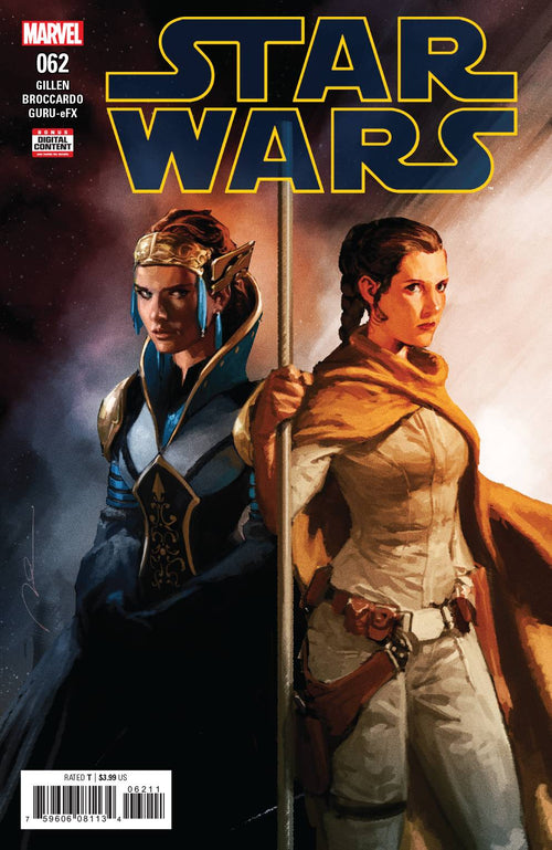 Star Wars #62 - State of Comics