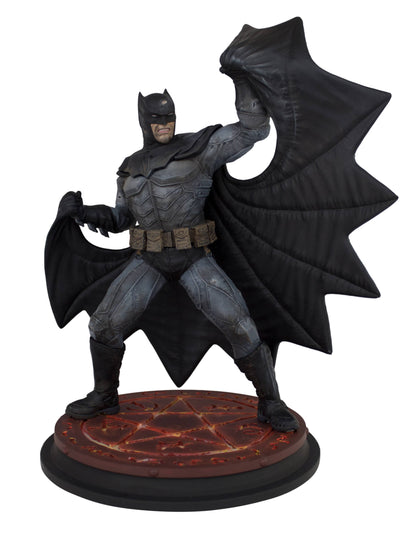 SDCC 2019 DC Heroes Batman Damned Batman Statue