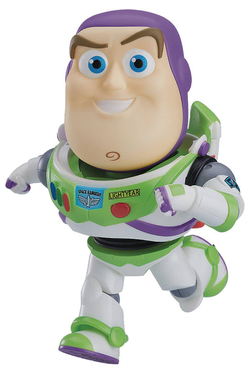 Toy Story Buzz Lightyear Nendroid Deluxe Af - State of Comics
