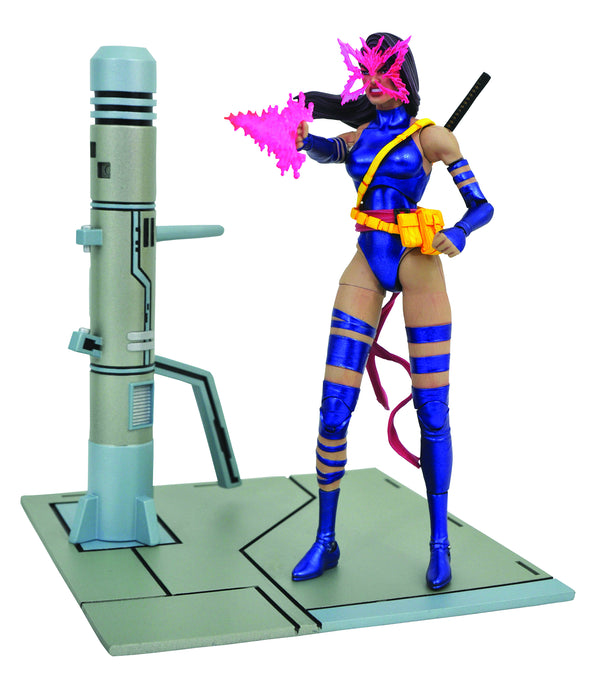 Marvel Select Psylocke AF - State of Comics