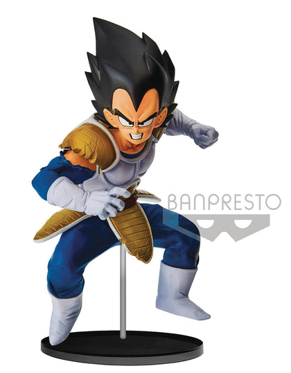DBZ World Colosseum 2 V6 Fig