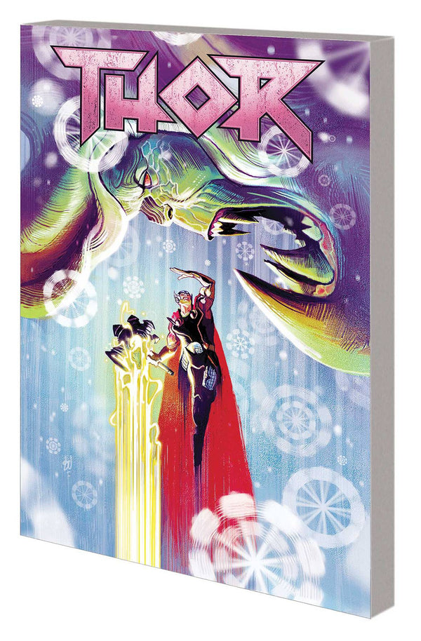 Thor TP Vol 02 Road to War of the Realms - State of Comics