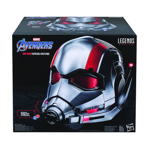 Marvel Legends Ant-Man Helmet - State of Comics