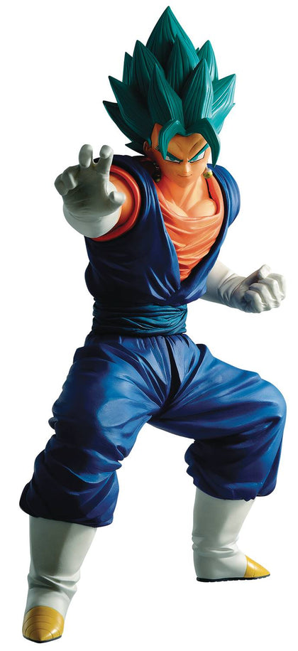 Super Dragonball Heroes SSGSS Vegeto Ichiban Fig