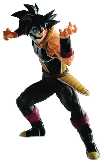 Super Dragonball Heroes The Masked Saiyan Ichiban Fig