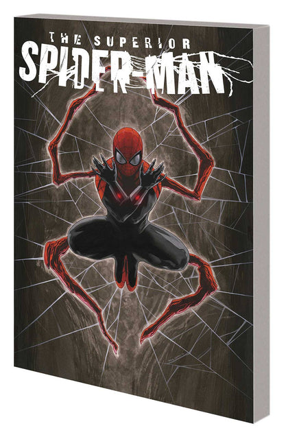 Superior Spider-Man TP Vol 1