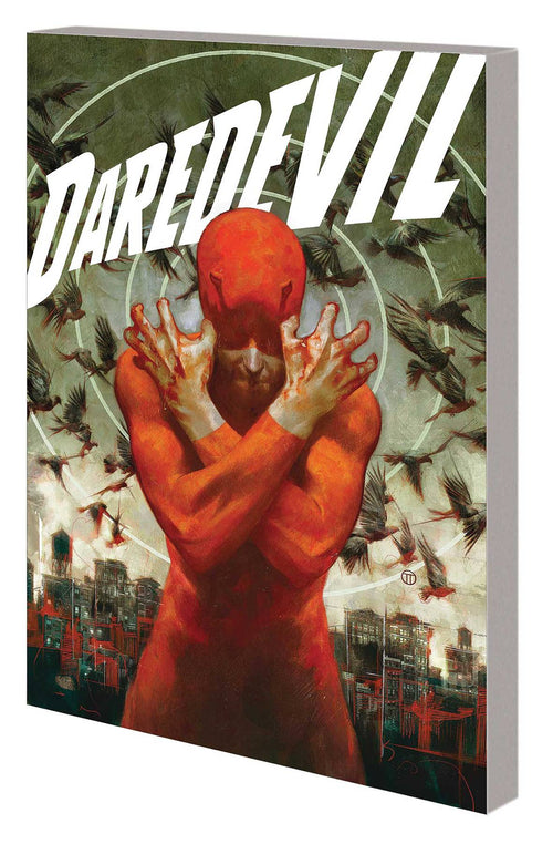 Daredevil By Chip Zdarsky TP Vol 01 Know Fear - State of Comics