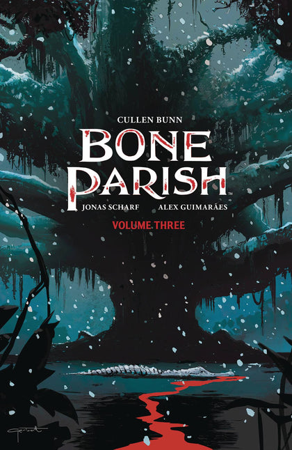 Bone Parish TP Vol 03 - State of Comics