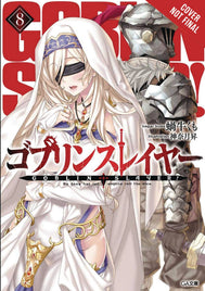 Goblin Slayer GN Vol 08 - State of Comics