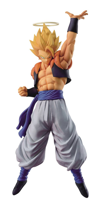 Dragon Bell Legends Gogeta Fig